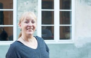 Fysioterapi Uniqphysio Marianne Unger
